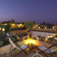Hotellikuvia: Riad karmela, Marrakech