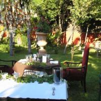 Hotel Pictures: Casa Montes, Salses-le-Chateau