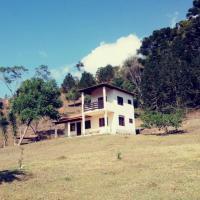 Hotel Pictures: Sítio e Haras Alagoense, Alagoa