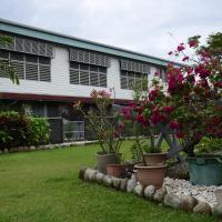 Фотографии отеля: Access Units on Ramsi St, Lungga