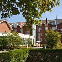 Photos de l'hôtel: Parkhotel Am Glienberg, Zinnowitz