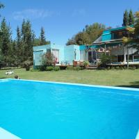 Фотографии отеля: Beautiful house on the shores of Lake Rapel for 10 people with private pool, El Estero