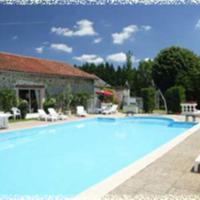Hotel Pictures: Hôtellerie de Plein Air Camping Leychoisier, Bonnac-la-Côte