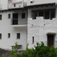 Casa Torre Antigua