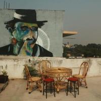 Hotellbilder: Cradle, Varanasi