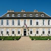 Hotel Pictures: Stapleford Park Luxury Hotel and Spa, Melton Mowbray