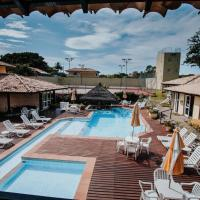 Hotel Pictures: Pousada Pontal da Praia, São Pedro da Aldeia
