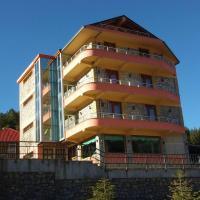 Zdjęcia hotelu: LURA Hotel, Peshkopi