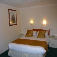 Classic Double Room (Spa)