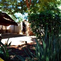 Foto Hotel: Tsodilo Lodge, Tlokweng