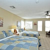 Φωτογραφίες: Lonestar River House Four-Bedroom Villa, New Braunfels