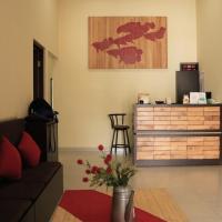 Zdjęcia hotelu: dric's House, Tanjungpandan
