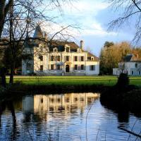 Hotel Pictures: Château De La Coutancière, Brain-sur-Allonnes