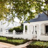 Hotellbilder: River Manor Boutique Hotel, Stellenbosch