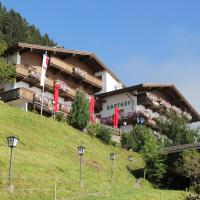 Hotel Pictures: Gasthof Pension Berghof, Hippach