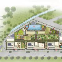 Hotellbilder: Euro Style Spacious 2 Room Dsecrete Garden,1-6 pax, Johor Bahru