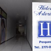 Hotelfoto's: Hotel Astoria, San Isidro
