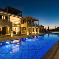 """Fotos del hotel: """"At Last Your Luxury Villa Rental in Cyprus Awaits You"""" – Villa 141 Rio, Kouklia"""