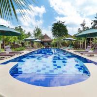 Zdjęcia hotelu: Puri Kirana Nusa Lembongan, Nusa Lembongan