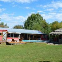 Hotellbilder: Casa de Campo JELHAS, Los Reartes