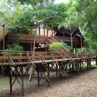 Hotel Pictures: Passo do Lontra Parque Hotel, Todos os Santos