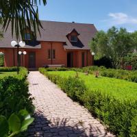 Fotografie hotelů: Villa Kenuti, Divjakë