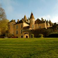 Hotel Pictures: Chateau de Burnand, Burnand