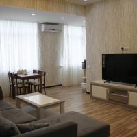 ホテル写真: VIP Апартаменты, Khujand