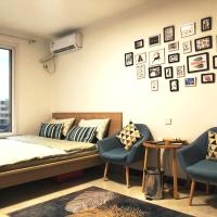 Fotos do Hotel: Boduo Apartment, Harbin