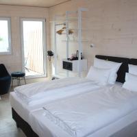 Hotelbilleder: Hotel schlafzimmer, Dinkelsbühl
