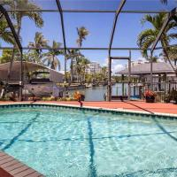 Fotos de l'hotel: Orchid House - Two Bedroom Home, Fort Myers Beach