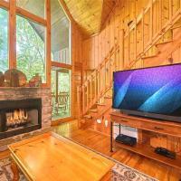 酒店图片: Good Times - Three Bedroom Cabin, 赛维尔维尔