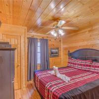 Fotos do Hotel: Simple Elegance - Six Bedroom Cabin, Sevierville
