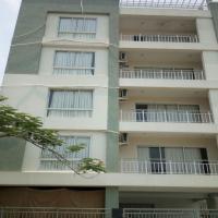 Hotellikuvia: Siesta New Town, Kalkutta