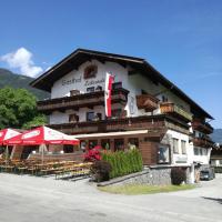 Zdjęcia hotelu: Hotel Gasthof Zillertalerhof, Ried im Zillertal