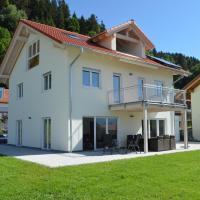 Hotelbilleder: Ferienhaus Luca, Hopfen am See