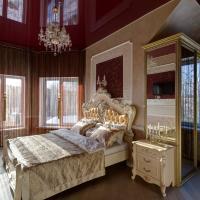 Zdjęcia hotelu: Tarasovskii Maentak, Tarasovo