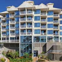 Zdjęcia hotelu: at Whitsunday Vista Holiday Apartments, Airlie Beach