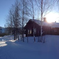Cottage with Sauna (4 Adults)