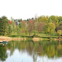 Hotelbilleder: Ferienwohnungen Neustrelitz SEE 93, Neustrelitz