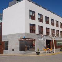 Hotel Pictures: Carrodilla, Estadilla