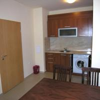 Two-Bedroom Apartment-Sunflower complex