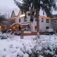 Hotel Pictures: Gasthaus zum Moselhut, Bruttig-Fankel