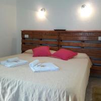 Zdjęcia hotelu: Departamentos Tabak, Capilla del Monte