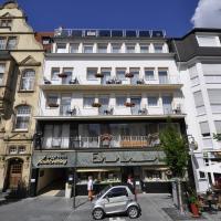 Hotelbilleder: Ernsing's Garni Hotel, Bad Neuenahr-Ahrweiler