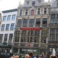 Zdjęcia hotelu: Antwerp City Hostel, Antwerpia