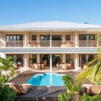 Fotos del hotel: seascape villa, Cerf Island