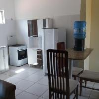 Hotel Pictures: apartamento mobiliado, Itarema