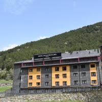 Zdjęcia hotelu: Hotel Galanthus & Spa, Incles