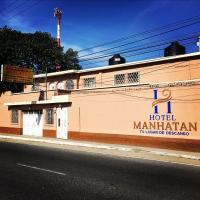 Φωτογραφίες: Hotel Manhatan, Villa Nueva
